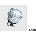 Кнопка PSW-65 /PBS-28B/ D-20мм антивандальная на замыкание