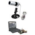UM012B(2.0M pixels,8led) USB микроскоп электронный 10х-200х