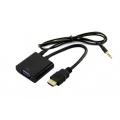 Преобразователь HDMI/VGA
