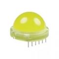 DLA/6YD светодиод желтый 20 мм