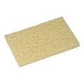 Губка для очистки жал 70*40 мм