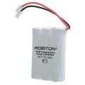 Аккумулятор Robiton DECT-T160 3XAA 600mAh 3.6V