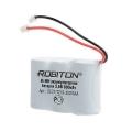 Аккумулятор Robiton DECT-T279 3X2/AA 600mAh 3.6V