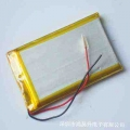 LP403035-PCM Аккумулятор Li-Pol B 3.7V 400mAh T3.5xW30xL40mm