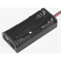 Батарейный отсек BH-421 (621) 2*AAA
