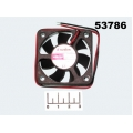 Вентилятор RQD5015MS 12VDC
