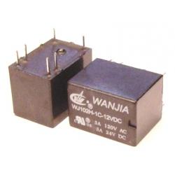 РЕЛЕ WJ103-1C 12V-0.2W-S