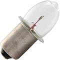 Лампа накаливания PR12  6V 0.5A  P13.5s