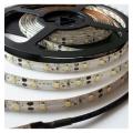 Светодиодная лента 3528-60B-8mm-24V-4,8W NPV /красный/