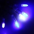 Гирлянда нить 100 LED, 10 м,  8 режимов