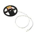 Светодиодная лента LED strip STD 8мм-12V-4.8W 4200К 60L/m