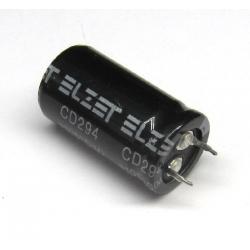 CD294 400V-220MF