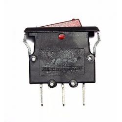 M115-B1120-G, выключатель-автомат 250В 15A (аналог CBLS2A15)