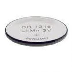 эл.питания Robiton PROFI CR2430