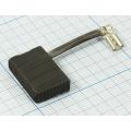 Щетка для электродвигателя brush 6.3x16x23