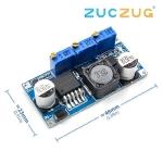 Электронный модуль LM2596 DC-DC  стабилизатор напряжения