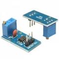 Электронный модуль NE555 регулируемая частота
