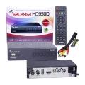 Цифровой эфирный ресивер DVB-T2  SELENGA HD950D