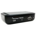Цифровой эфирный ресивер DVB-T2  SELENGA-T20D