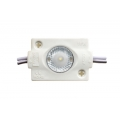 Модуль SMD 1 LED линзованный  2,16 W  12V  6500К