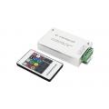 Контроллер LED RGB 18A 12/24V РФ