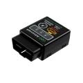 Адаптер для диагностики авто OBD II AD-2 Bluetooth, в.2,1