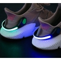 Клипса для обуви светодиодная ( 2*2032)