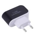 Сетевое зарядное устройство  3USB charger  3A