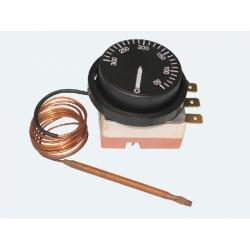 Терморегулятор универсальный +50...+300  WJC/300E