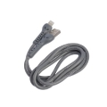 Кабель  Lightning - USB  X37i  2.4А 1м