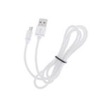 Кабель micro USB - USB армирован. 1 А  1 м