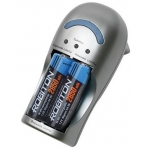 Зарядное устройство Robiton TF250-4 4*R03/06  таймер