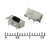 SWT-1188E-1K2 (IT-1188E) кнока тактовая, 6x3x3.5мм