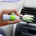 Щетка для чистки труднодоступных мест в автомобиле 16см