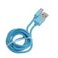 Кабель micro USB - USB 2.4A 1м  X37m