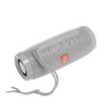 Портативная колонка SK1012GY  Bluetooth 5.0 10 Вт 1200 мАч