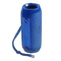 Портативная колонка  LAB-51  6 Вт 600 мАч синяя