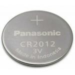 эл.питания Panasonic CR2012