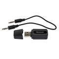 Адаптер AUX Bluetooth BT-360 Music receiver