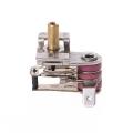 Терморегулятор к маслянным обогревателям KST021-2-16A-1033D