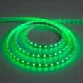 Светодиодная лента SMD5050  12V 14,4W Ip68  5м  зеленый (60 led)