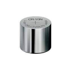 эл.питания CR1/3N Li-MhO2  3V 160mAh
