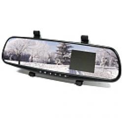 Видеорегистратор в зеркале заднего вида L9000  1920x1080P