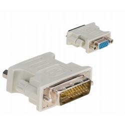 Переходник DVI - VGA H10  24+5