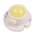 Лампа светодиодная T4.2 12V 1 COB  белая Skyway