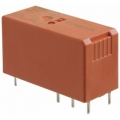 Реле RT334012/4-1393240-5 12VDC 1 зам. 16A