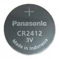 Эл. питания CR2412 Panasonic