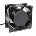 Вентилятор JF0825B2H-R 24V провод (подшипник)