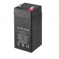 Аккумулятор VRLA 4V-4.5Ah