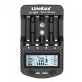 Зарядное устройство LiitoKala lii-ND4